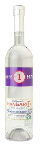 Hangar 1 Vodka Blueberry Maine Wild
